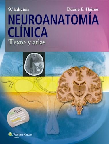 Papel Neuroanatomia Clínica. Texto y atlas Ed.9º