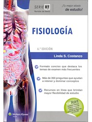 Papel Fisiología. Serie Rt Ed.6º