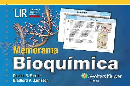 Papel Memorama Bioquímica