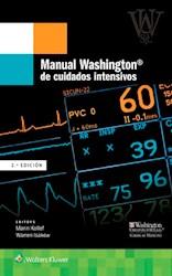 Papel Manual Washington De Cuidados Intensivos Ed.2º
