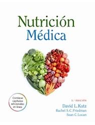 Papel Nutrición Médica