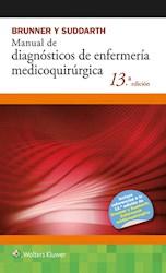 Papel Manual De Enfermería Medicoquirúrgica Ed.13