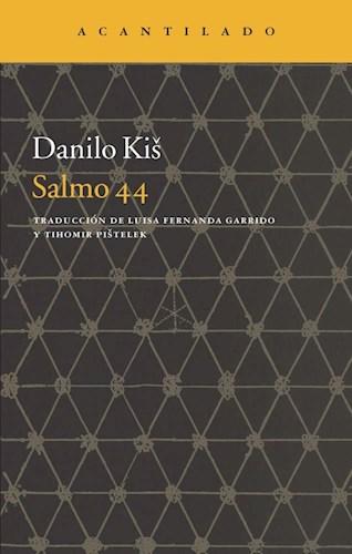 Papel SALMO 44