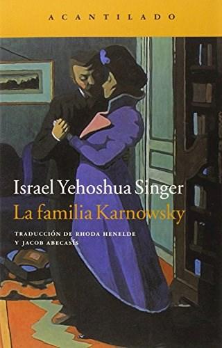 Papel LA FAMILIA KARNOWSKY