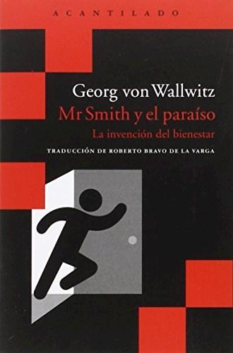Papel MR SMITH Y EL PARAÍSO