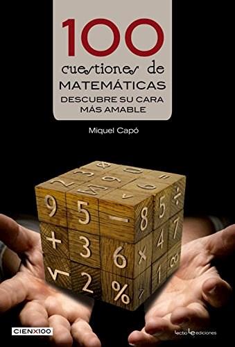 Papel 100 CUESTIONES DE MATEMÁTICAS