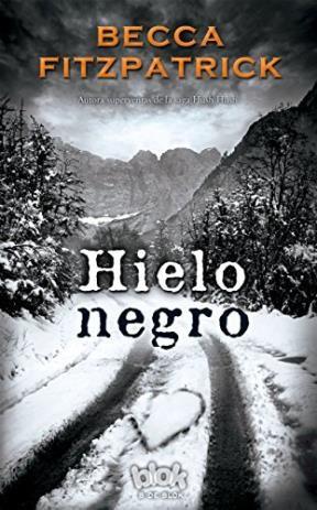 Libro Hielo Negro