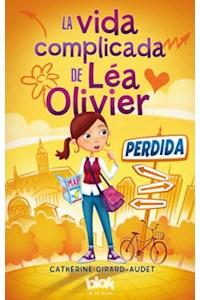Papel Vida Complicada De Léa Olivier