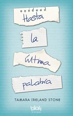 Libro Hasta La Ultima Palabra