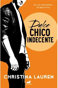 Papel Dulce Chico Indecente