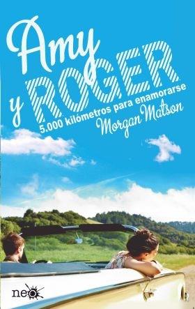 Libro Amy Y Roger