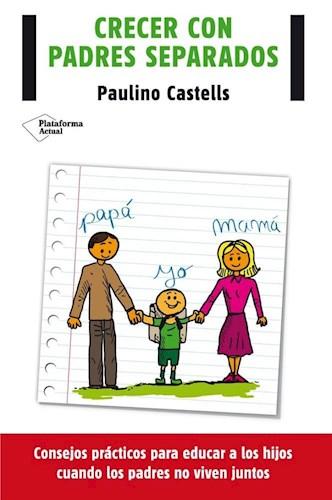 Libro Crecer Con Padres Separados