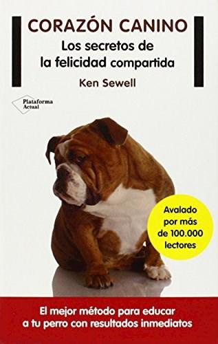 Libro Corazon Canino
