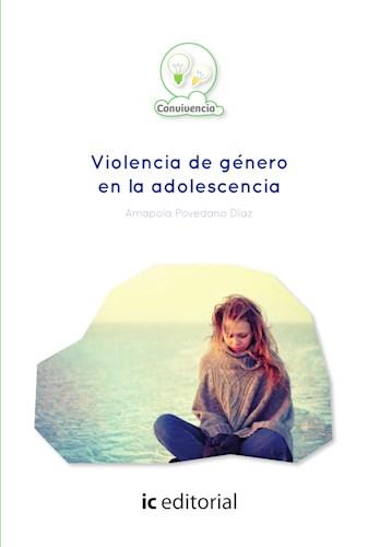 Papel Violencia De Género En La Adolescencia