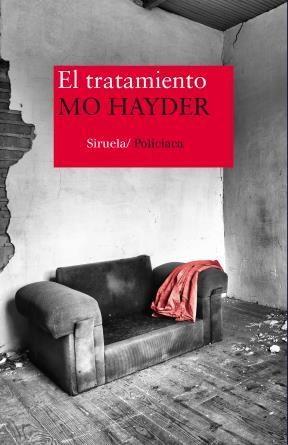 E-book El Tratamiento