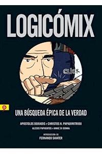 Papel Logicomix