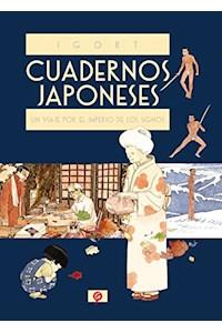 Papel Cuadernos Japoneses