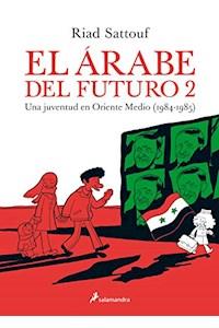 Papel El Arabe Del Futuro 2