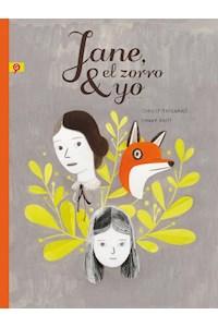 Papel Jane, El Zorro Y Yo