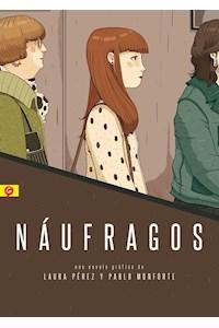 Papel Náufragos