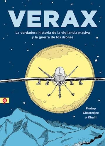 Libro Verax