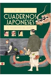 Papel Cuadernos Japoneses Ii