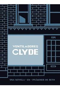 Papel Ventiladores Clyde