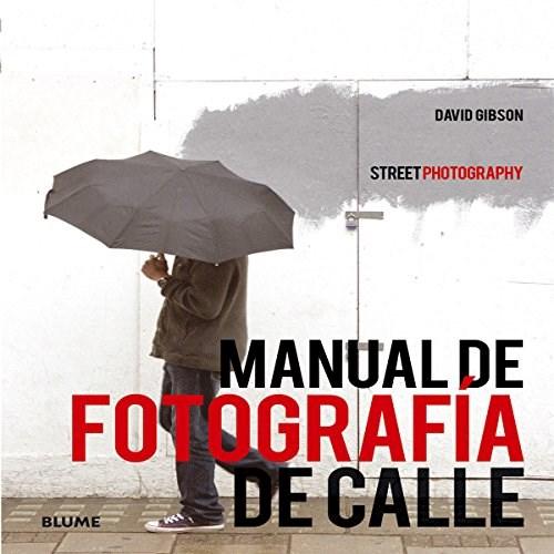 Papel MANUAL DE FOTOGRAFIA DE CALLE