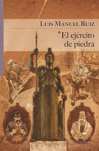 Papel EL EJERCITO DE PIEDRA