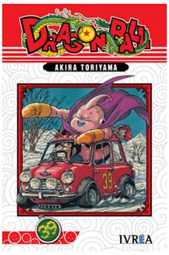 Libro 39. Dragon Ball