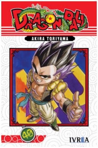 Libro 40. Dragon Ball