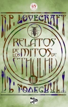 E-book Relatos De Los Mitos De Cthulhu (3)