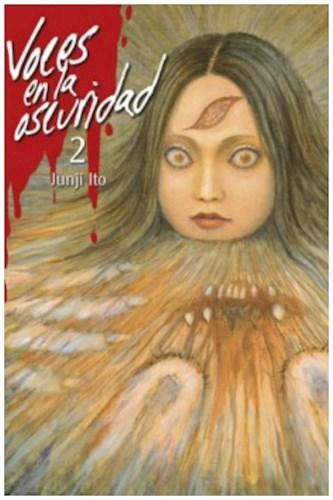 Voces En La Ocuridad De Junji Ito Vol  2