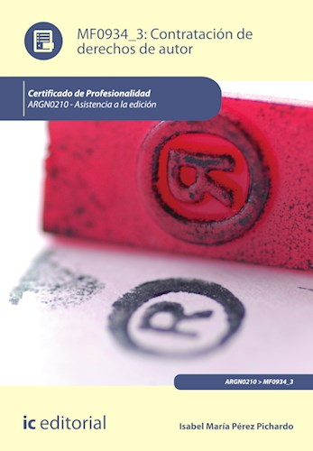 Libro Contratacion De Derechos De Autor. Argn0210 - Asi