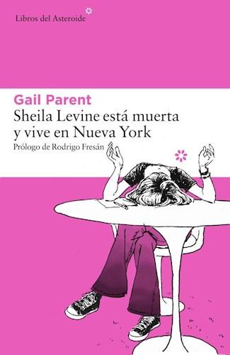 Papel SHEILA LEVINE ESTA MUERTA Y VIVE EN NUEVA YO