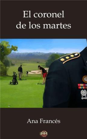 E-book El Coronel De Los Martes