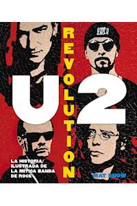 Papel U2 Revolution