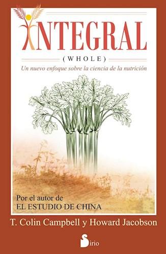 Libro Integral ( Whole )