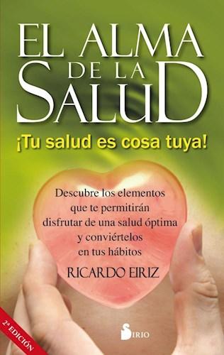 Libro El Alma De La Salud