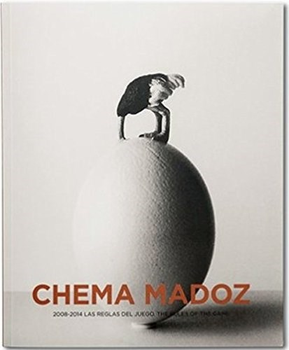 Papel Chema Madoz 2008-2014