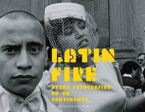 Papel Latin Fire