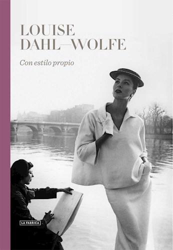 Papel Louise Dahl-Wolfe Con Estilo Propio