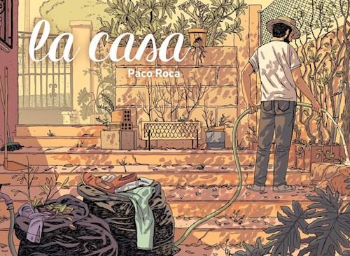 Papel Paco Roca La Casa