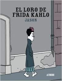Papel El Loro De Frida Khalo