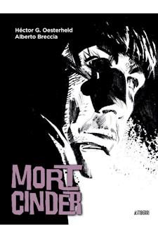Comic Mort Cinder