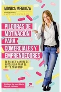 Papel Píldoras De Motivación Para Comerciales Y Emprendedores