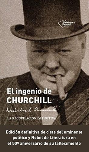 Libro El Ingenio De Churchill