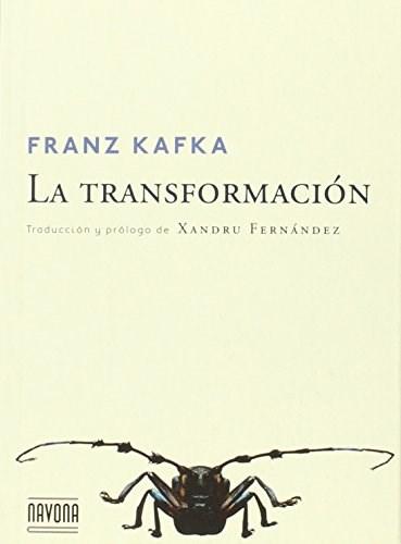 Libro La Transformacion