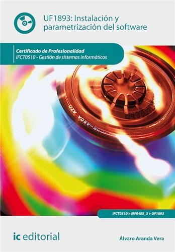 Papel Instalación Y Parametrización Del Software. Ifct0510 - Gestión De Sistemas Informáticos