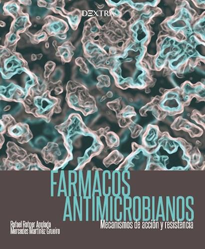 Libro Farmacos Antimicrobianos